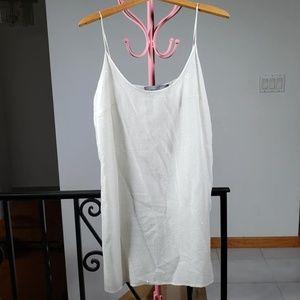 """Sachin & Babi """"The Jill Mini Dress"""" Silk, …"""